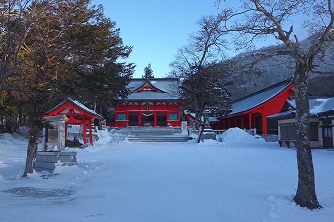 赤城神社冬15-1