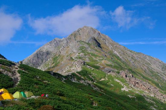 1309北岳-24