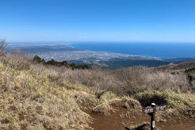 箱根外輪山トレラン-14