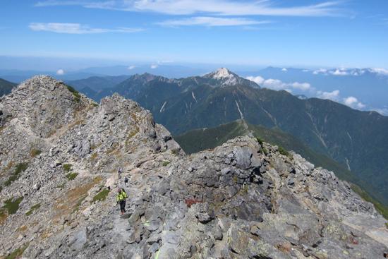 1309北岳-8
